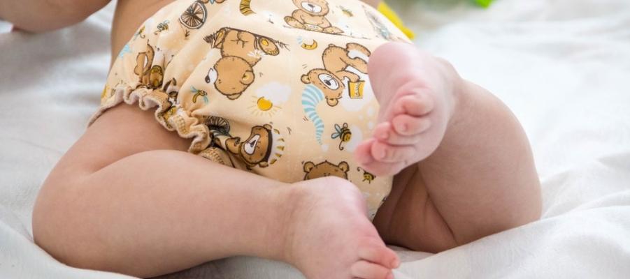 Main Image: Tips Memilih Popok Kain Bayi Berdasarkan Usia