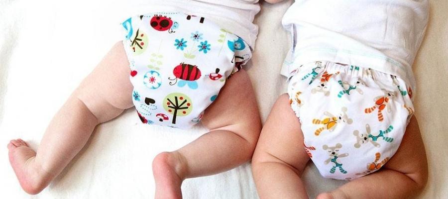Be Careful, Bun! Ini Kesalahan yang Sering Terjadi Saat Mengganti Popok Bayi