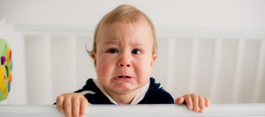 6 Hal yang Harus Bunda Hindari Saat Menghadapi Anak Tantrum