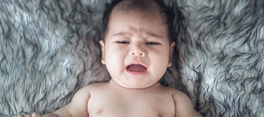 8 Masalah Kulit yang Sering Dialami Bayi