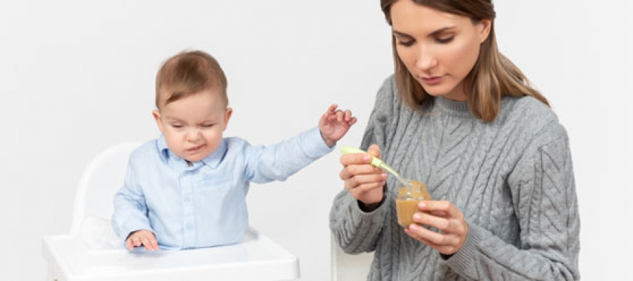 Main Image: Cara Mengatasi GTM pada Bayi