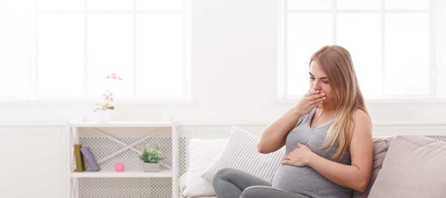 Ibu Hamil Tersiksa Heartburn? Coba Tips Ini