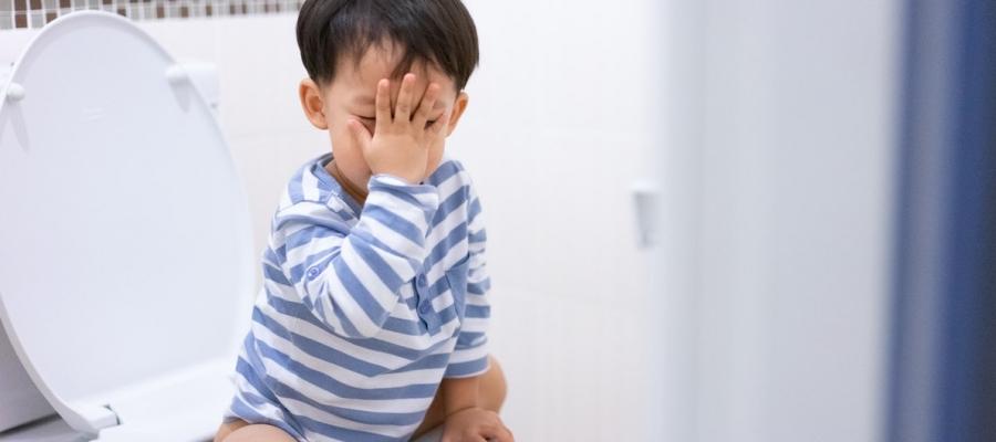 Tips Aman ke Toilet Umum Bersama si Kecil