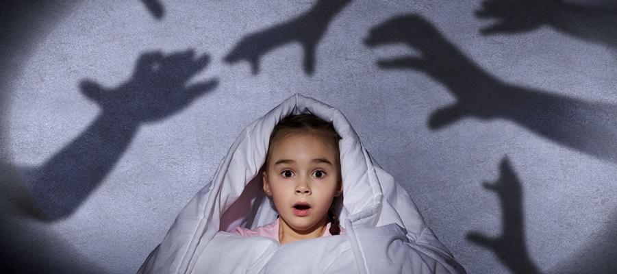 Anak Sering Ditakut-Takuti Biar Patuh? Ketahui Dampak Buruknya