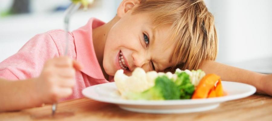 Makanan Antivirus Peningkat Daya Tahan Tubuh Anak