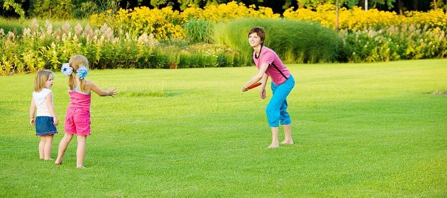 Ajak Si Kecil Olahraga, Kenali Jenis dan Manfaatnya