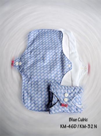 Produk: Blue Cubic