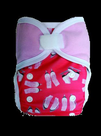 Produk: Mini Cover Pink Skating [KNC-76]