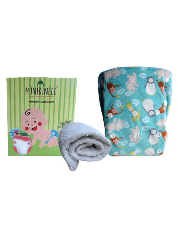 Produk: Panzy Hello Animal [MNP-127]