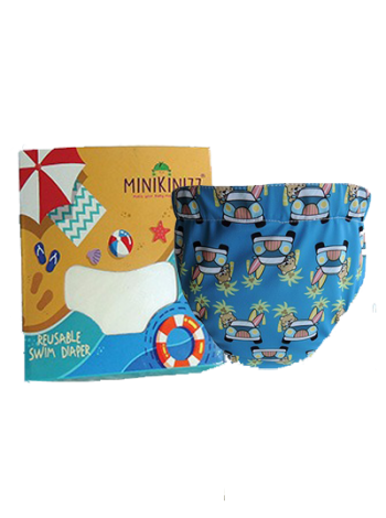 Produk: Swim Diaper Beach Car [MSD-110]