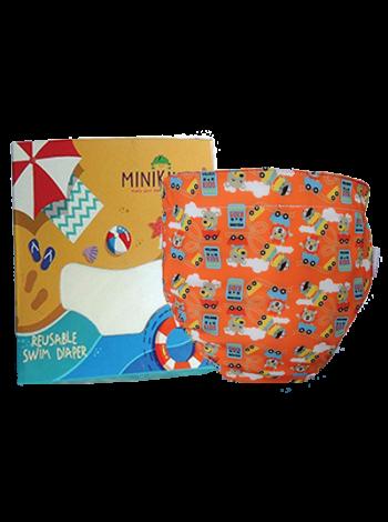 Produk: Swim Diaper Kids Park [MSD-112]