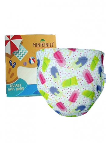 Produk: Swim Diaper Jelly Ice Cream [MSD-123]