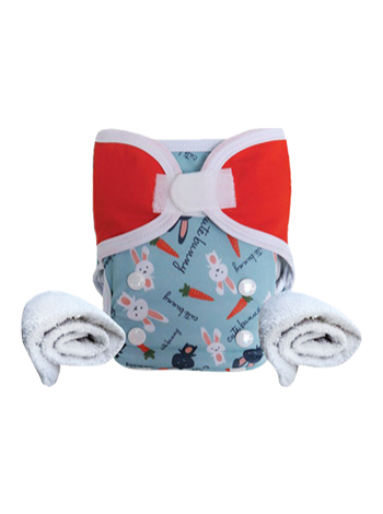 Produk: Mini Cover Cute Bunny [KNC-139]