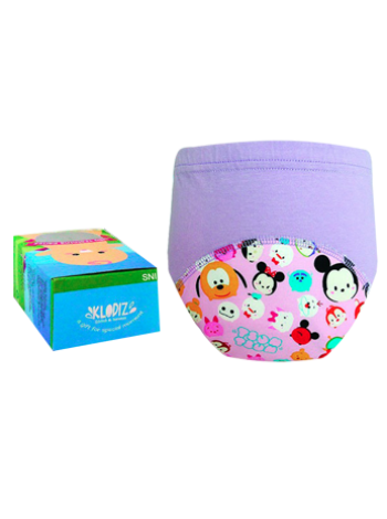 Produk: Training Pants Pink Tsum [KT-431]