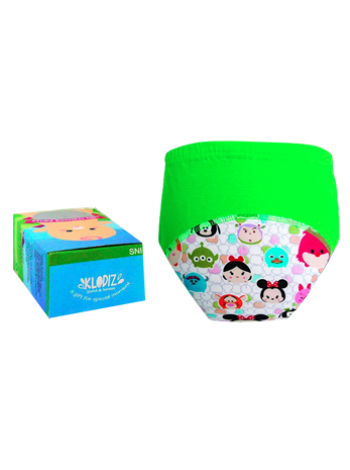 Produk: Training  Pants Tsum Green [KT-427]