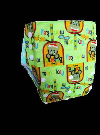 Produk: Big Pants I Luv Banana [KB-155]