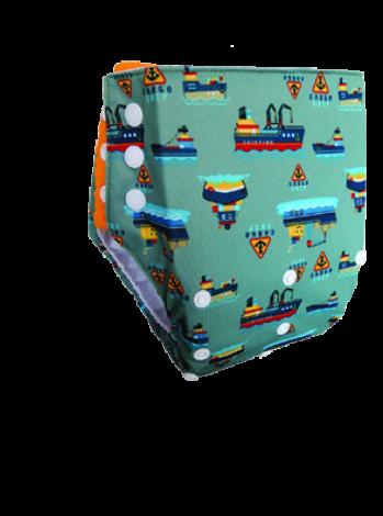 Produk: Big Pants Cargo Ship [KB-154]