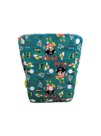 Produk: Panzy Captain Bear [MNP-172]