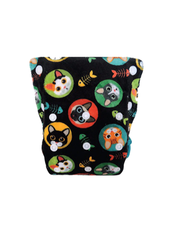Produk: Panzy Black Cat [MNP-177]
