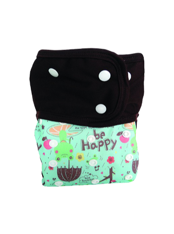 Produk: Izzyeco Be happy Frog [IE-397]