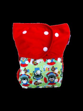 Produk: Izzyeco Koala Sailor [IE-407]