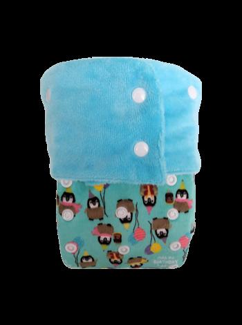 Produk: Superminki Birthday Pingguin [MSM-138]