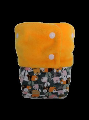 Produk: Superminki Yellow Bee [MSM-136]