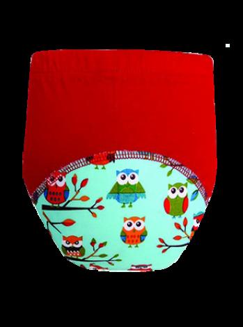 Produk: Training Pants Blue Owl [KT-486]