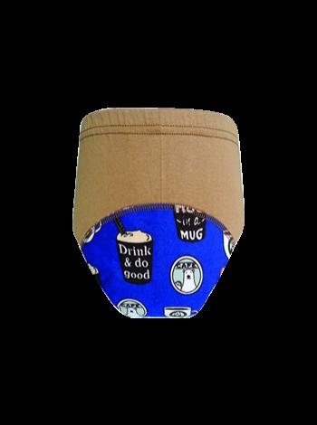 Produk: Training Pants Coffe [KT-497]