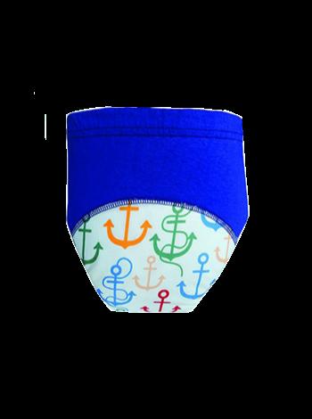 Produk: Training Pants Blue Anchor [KT-489]