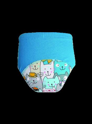 Produk: Training Pants Blue Seam Cats [KT-510]