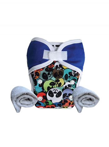 Produk: Mini Cover Panda Head [KNC-147]
