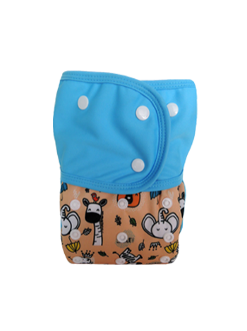 Produk: Izzyeco Smile Animal [IED-429]