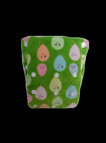 Produk: Panzy Green Balon [MNP-190]