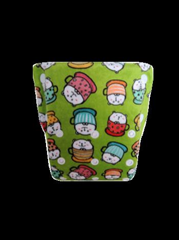 Produk: Panzy Cup Bear [MNP-192]