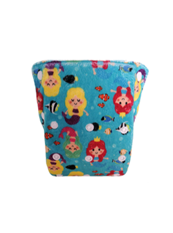 Produk: Panzy Cute Mermaid [MNP-193]