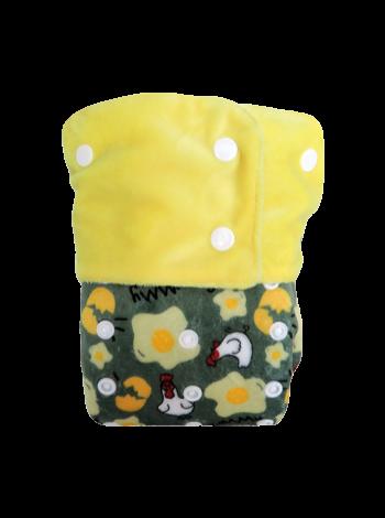 Produk: Superminki Yummy Egg [MSM-147]