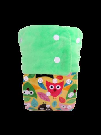 Produk: Superminki Funny OWl [MSM-152]