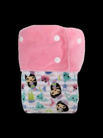 Produk: Superminki Pink Mermaid [MSM-157]