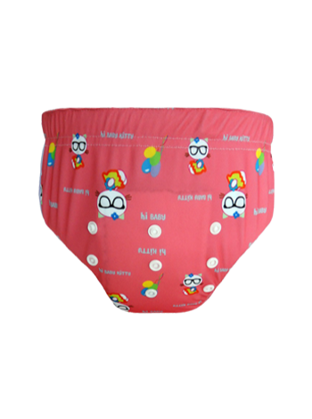 Produk: Izzypant Pink Kity [IPM-04]
