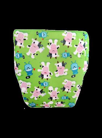 Produk: Big Pants Milk Cow [KB-162]