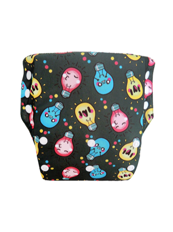 Produk: Big Pants Cute Lamp [KB-164]