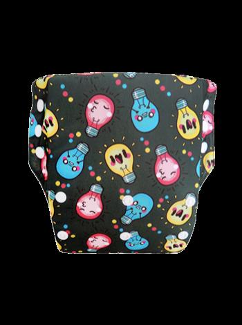 Produk: Big Pants Cute Lamp [KB-164]