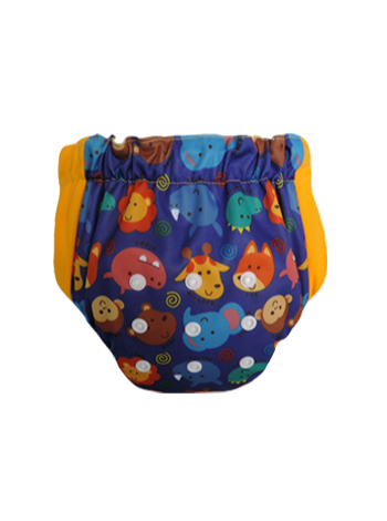 Produk: Izzypant Head Animal [IPM-30]