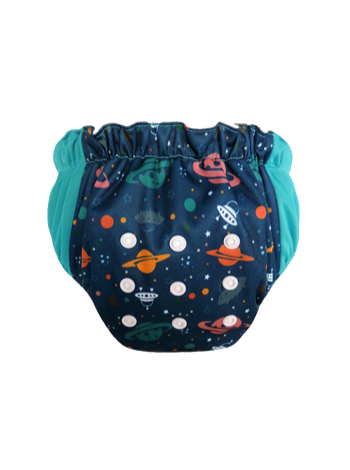 Produk: Izzypant Space Planet [IPM-40]