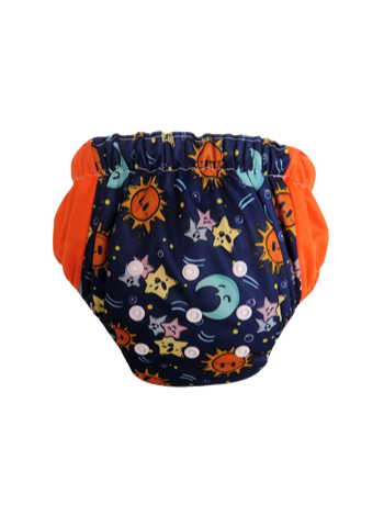 Produk: Izzypant Funny Space [IPM-44]