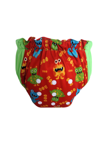 Produk: Izzypant Little Boo [IPM-59]