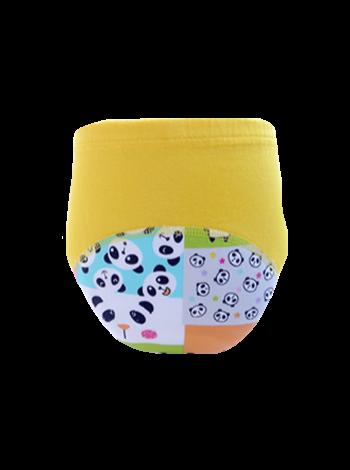 Produk: Happy Panda_Kuning