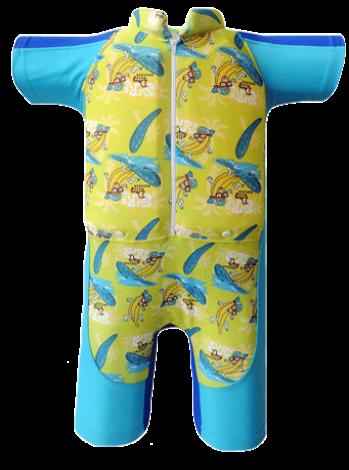 Produk: d'Floats Banana Surf  [DFS-006-M]