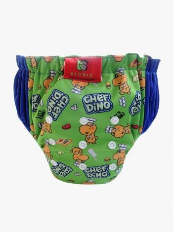 Produk: Chef Dino